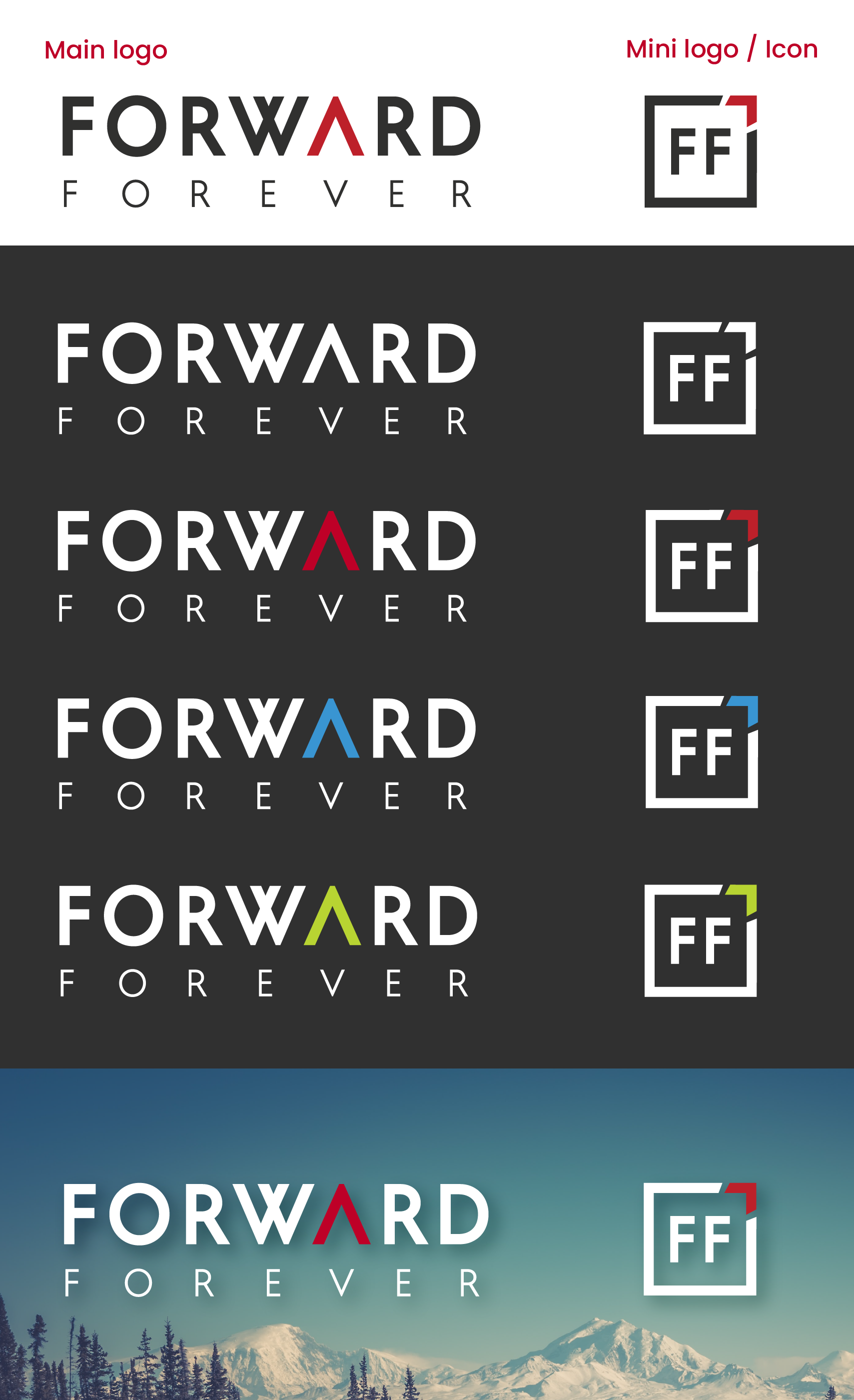 FF Logo and Icon